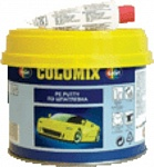 COLOMIX ПЭ шпатлевка CAR PUTTY